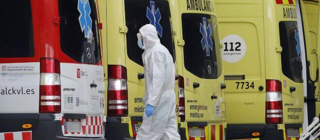 Entran en vigor las nuevas restricciones frente al coronavirus en Cataluña