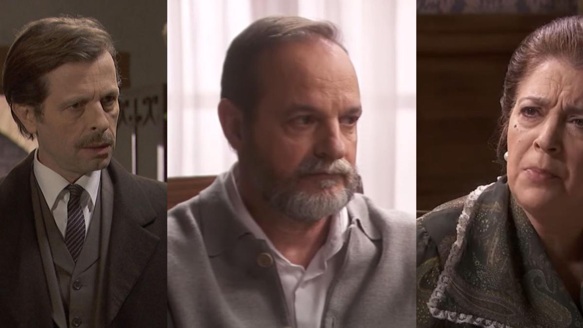 Il segreto, trame Spagna: Lazaro tenta di eliminare Raimundo, Francisca lo ferma