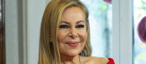 Ana Obregón, positiva después de la falsa alarma de su hijo Álex ... - libertaddigital.com