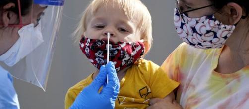 Los niños no serán prioridad en la vacunación contra el coronavirus