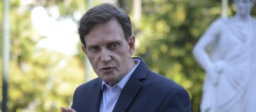 Crivella é preso faltando pouco mais de uma semana para terminar seu mandato. (Agência Brasil)