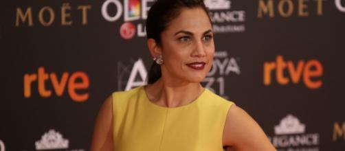 File:Toni Acosta at Premios Goya 2017.jpg - Wikimedia Commons - wikimedia.org