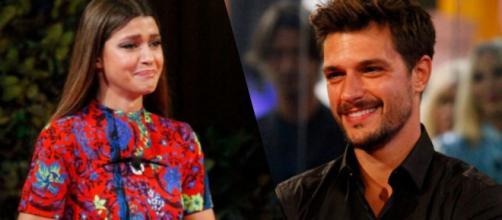 Grande Fratello Vip, Natalia assente nel video d'auguri per Zelletta: 'Non ho più parole'.
