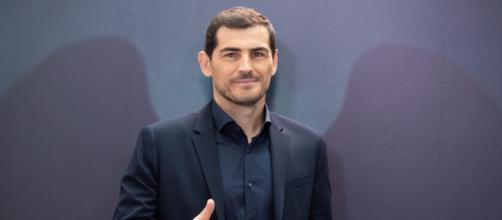 Iker Casillas regresa al Real Madrid - diezminutos.es