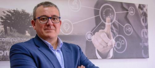 José Luis Llerena, director del CTAEX