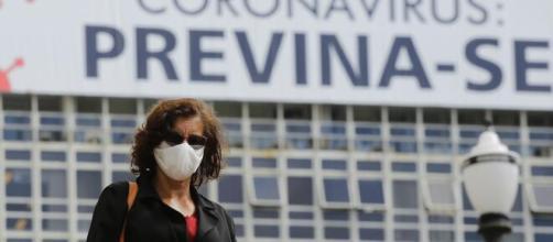 SP regride em fase durante pandemia. (Arquivo Blasting News)