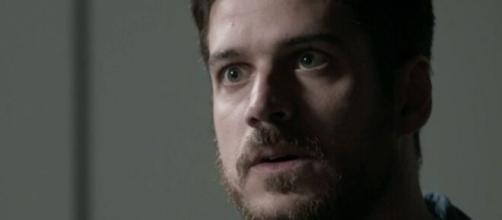 Zeca ficará em choque em 'A Força do Querer'. (Reprodução TV Globo)