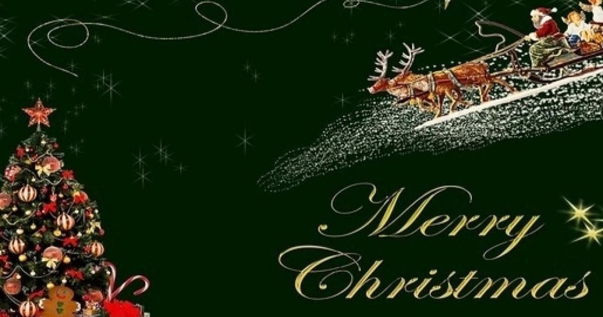 Auguri Spirituali Di Natale.5 Messaggi Per Il 25 Dicembre Auguri Religiosi Da Spedire Su Whatsapp E Social 4