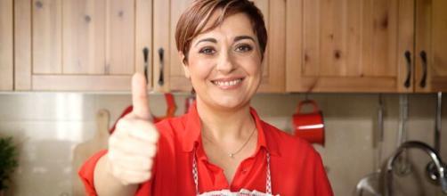 Benedetta Rossi ha annunciato una pausa dalla cucina: 'Ho bisogno di stare con mio marito.'