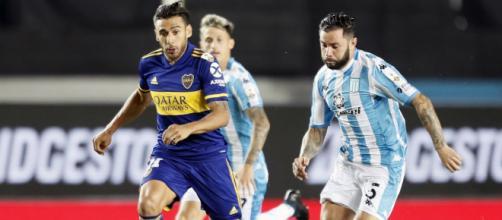 Boca Juniors e Racing definirão o último semifinalista dessa Libertadores. (Arquivo Blasting News)