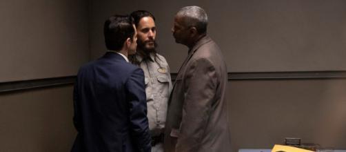Denzel Washington estrena el 29 de enero