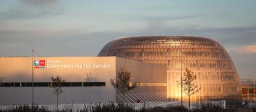 El Hospital Isabel Zendal fue inaugurado el pasado 1 de diciembre, inacabado y entre fuertes polémicas