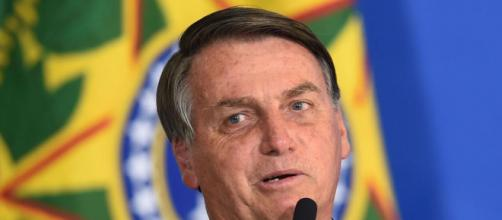 Jair Bolsonaro faz declaração que contraria a ciência. (Arquivo Blasting News)