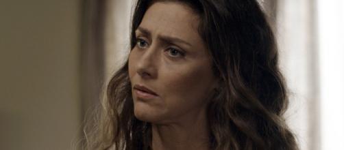 Joyce ficará enfurecida em 'A Força do Querer'. (Reprodução/Rede Globo)