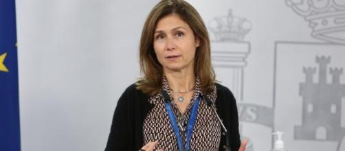 María Jesús Lamas enfatizó sobre la efectividad de la vacuna