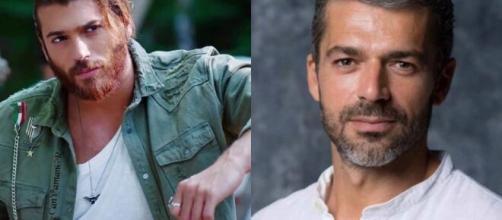 Can Yaman, Argentero e Alessandro Preziosi nella nuova fiction di Canale 5 su Sandokan.