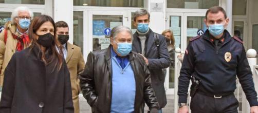 Delitto di Seriate, assolto Antonio Tizzani: 'Passerò il Natale con i nipoti'.
