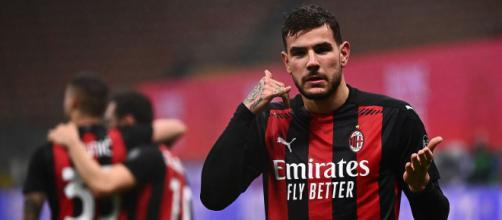 Serie A: Milan-Lazio 3-2, la decide Theo Hernandez nel recupero.