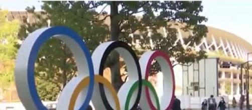 Sports expert on Tokyo Olympics 2020. [Image source/CGTN America YouTube video]