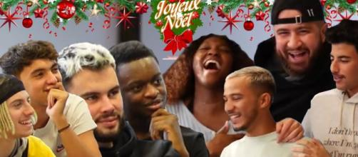 'Vidéo spécial Noël' de Just Riadh © Just Riadh