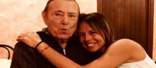 Paola Perego, suo padre Pietro scomparso a causa del Coronavirus.