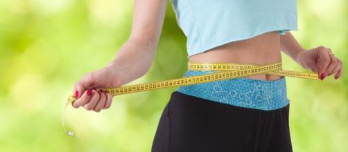 Aumentar de peso en Navidad es muy fácil, pero adelgazar siempre implica grandes esfuerzos.