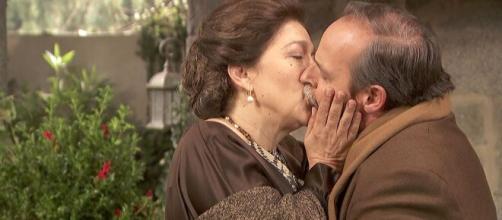 Il Segreto anticipazioni spagnole su Raimundo e Francisca