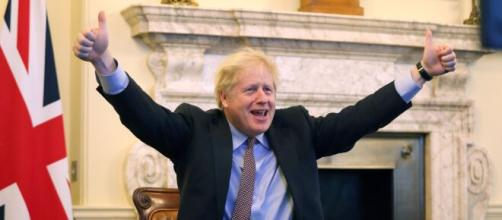 Reino Unido e União Europeia fecham acordo, e Brexit chega ao fim. (Arquivo Blasting News)