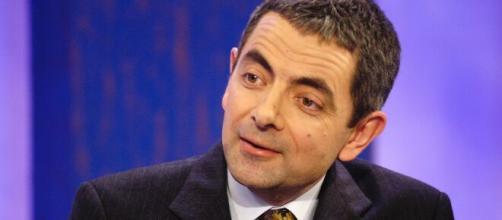 Rowan Atkinson nasceu em janeiro. (Arquivo Blasting News)