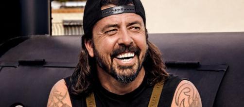 Dave Grohl faz aniversário em janeiro. (Arquivo Blasting News)