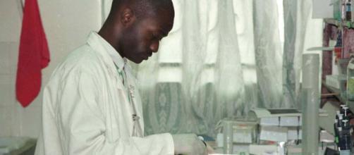 En Nigeria han registrado un incremento de casos de coronavirus en los últimos días.