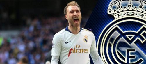 Inter, su Eriksen ci sarebbe pure il Real Madrid.