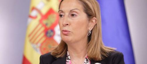 La diputada del PP califica de bochornosas las declaraciones de José Luis Ábalos