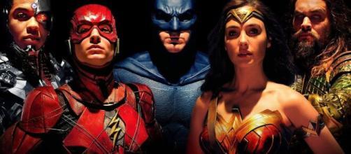 'Liga da Justiça' está disponível na Netflix. (Arquivo Blasting News)