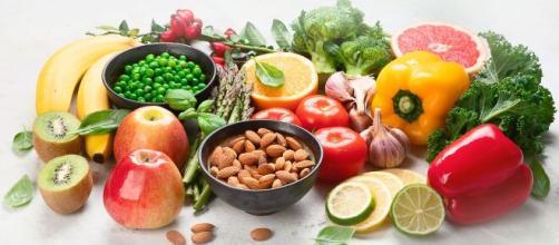 Para recuperar la salud después del COVID es importante tener una buena alimentación