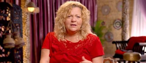 '90 Day Fiancé': Tracy goes further to expose Lisa, now reveals her dating pics. [Image Source: TLC Australia/ YouTube Screenshot]
