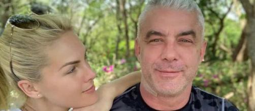 Alexandre Correa está tratando um câncer no pescoço. Foto: Arquivo Blasting News