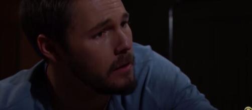 Beautiful, anticipazioni Usa: Hope lascia Liam in lacrime e corre da Thomas.