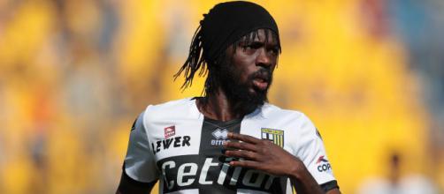 Calciomercato Inter: il vice-Lukaku potrebbe essere Gervinho (Rumors).
