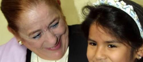 Isa Pantoja cuenta todo sobre su relación con su abuela doña Ana
