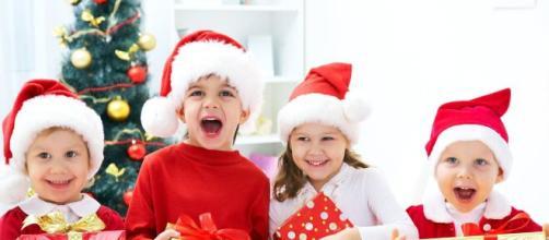 La Navidad, una excelente temporada para enseñarles a los niños a amar al prójimo.