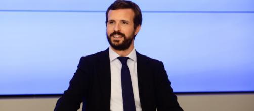 Pablo Casado ha referido que en España hay cuatro millones de parados por la pandemia