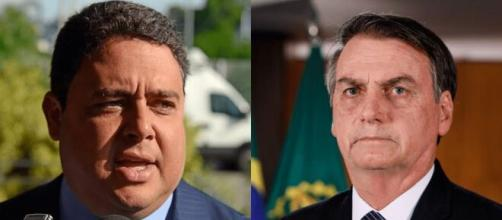 Presidente da OAB, Felipe Santa Cruz, se manifesta sobre pedido de impeachment contra Bolsonaro. (Arquivo Blasting News)