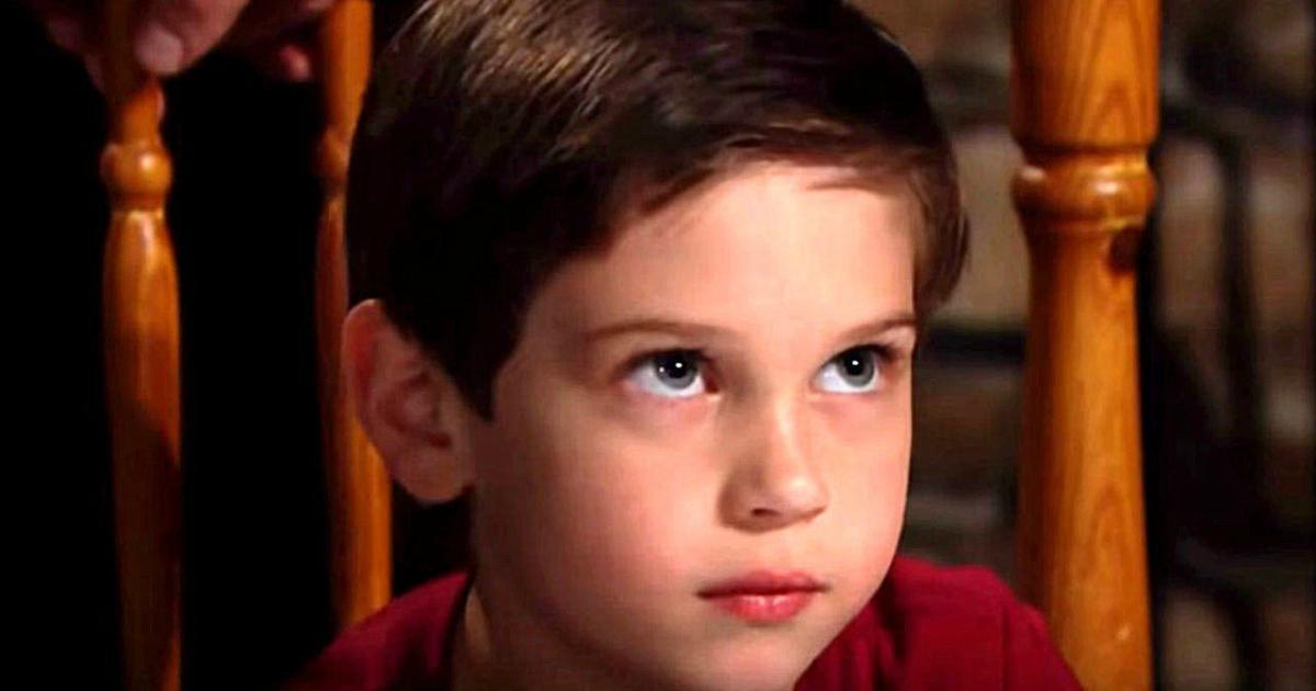 Beautiful, trame nuove puntate dal 3 al 9 gennaio: Douglas ha paura del suo papà
