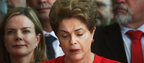 Dilma Rousseff sofre deboche de Bolsonaro sobre tortura. (Arquivo Blasting News)