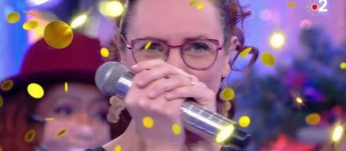 Jennifer, qui avait battu Jérémy dans N'oubliez Pas Les Paroles sur France 2, a désormais gagné plus d'argent que l'ex-Maestro.