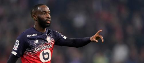 Leicester City have made an offer for Lille's Jonathan Ikone - foxesofleicester.com