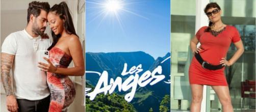 Les Vacances des Anges 4 à la Réunion : les premiers noms des candidats qui ont signé !