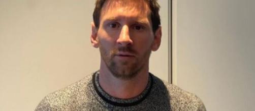 Lionel Messi confiesa al periodista Jordi Évole que debería ir al psicólogo