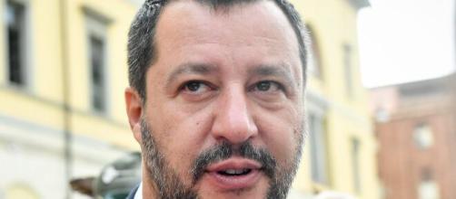 Milano, caos neve: Salvini critica Sala ed il sindaco replica: 'Non hai mai lavorato'